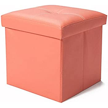 Greatest Amazon.com: Sorbus Storage Ottoman, 15 Inch Cute 3D Play Room  UX23