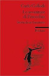 Le avventure di Pinocchio: Storia di un burattino. (Fremdsprachentexte)