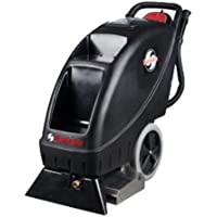 Sanitaire SC6095A Carpet Extractor, 15 Amps. Commercial Motor, 9.0 Gallon Tank