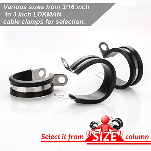 Buy fuel line clamps
