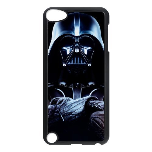 Fayruz- Star Wars Hard Shell Snap-On Plastic iPod Cover Case for iPod Touch 5, 5th Generation Cases W-P5d975