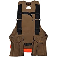 Gamehide Covey Upland Field Hunting Strap Vest