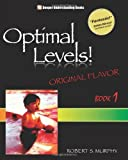Optimal Levels!, Robert S. Murphy, 1451553285