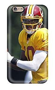 6907941K18832953 New Style AnnaSanders Hard Case Cover For Iphone 6- Robert Griffin Iii