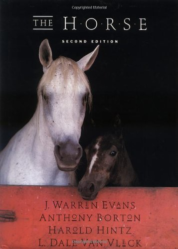 The Horse by Brand: W. H. Freeman