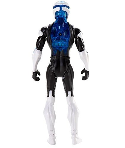 Amazon.com: 2014 SDCC Turbo Charged Max Steel w/Weaponized Steel: Toys & Games