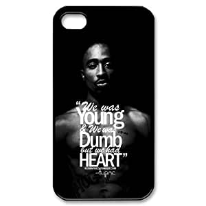 2pac For Samsung Galaxy S6 Case Cover s Cover, For Samsung Galaxy S6 Case Cover s Case, Protector For Samsung Galaxy S6 Case Cover (Black/White)