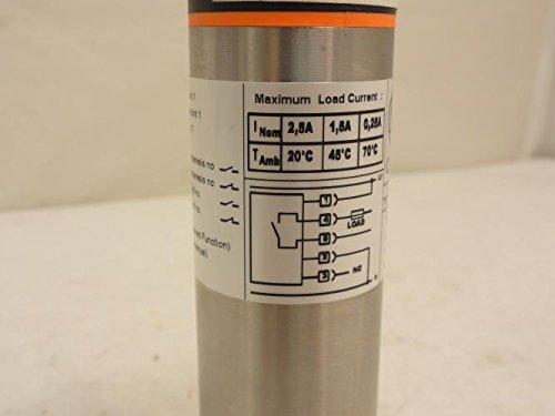 Pressure Switch, 0-1450 PSI, Triac by Ifm (Image #2)