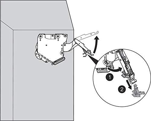 Blum Aventos Lift Mechanism HK-S PF 86-177 20K2E00.N1