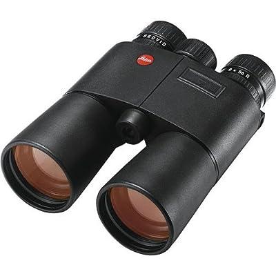 Leica 15 x 56 Geovid-R Binoculars / Rangefinder - Meters from Leica