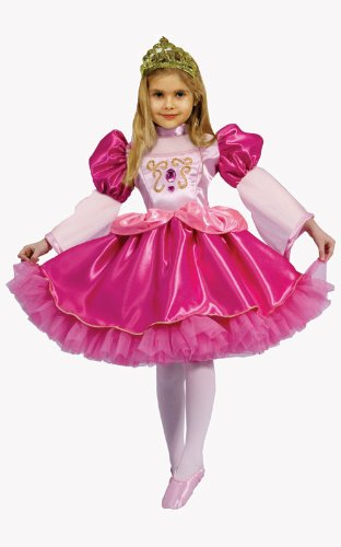 [Graceful Ballerina - Toddler 4] (Ballerina Costumes For Toddler)