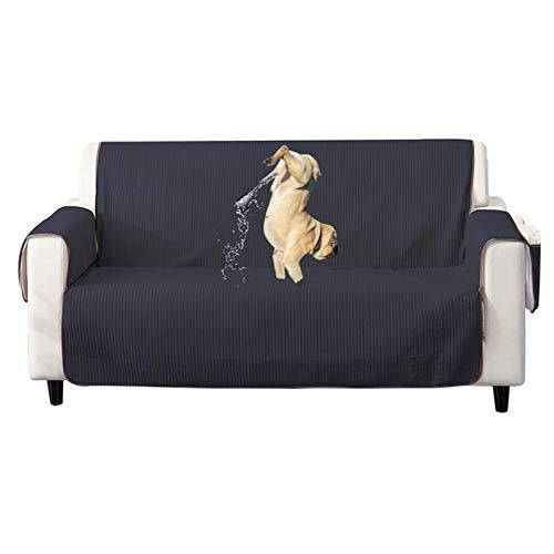 AGGPET Funda de sofá Cojín para sofá para Mascotas Cojín ...