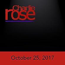 China; Thomas Friedman Radio/TV Program by Charlie Rose
