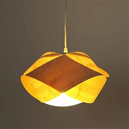 Asian Style Pendant Lighting Fixtures in US - 3