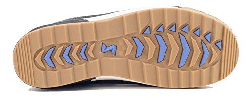 Forsake Patch - Women's Waterproof Premium Leather Hiking Boot (7, Black/Tan) by Forsake (Image #6)