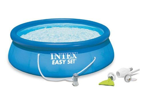 intex-15-x-48-easy-set-swimming-pool-kit-w-1000-gph-filter-pump-skooba-vac