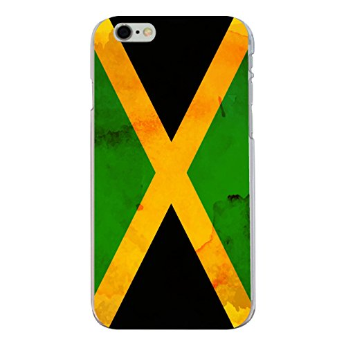 "Disagu SF-sdi-4337_1124#zub_cc6149 Design Schutzhülle für Apple iPhone 6S Plus - Motiv ""Jamaika"""