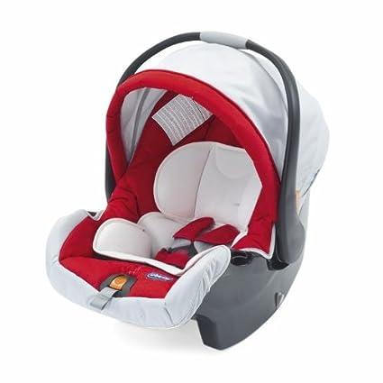 Chicco 4079063080000 Key-Fit - Silla de coche para recién nacido ...