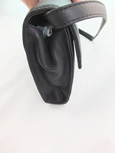 schwarz Clutch Voi Voi Tasche Tasche BvI8wpw1xq