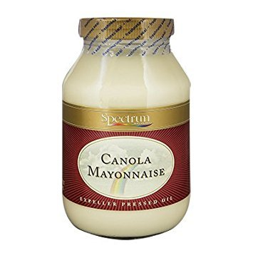 (Spectrum Naturals Canola Mayonnaise 32 Oz (Pack of 3))
