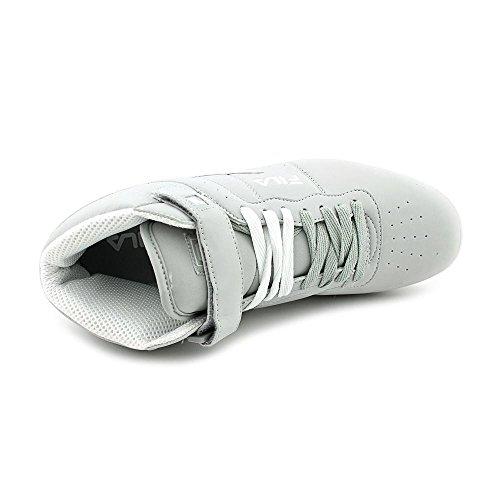 Fila Vulc 13 Uomini Sneakers Sintetiche Punta Rotonda Highrise / Highrise / Bianco
