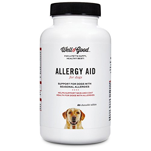 Well Good Allergy Tablets count product image