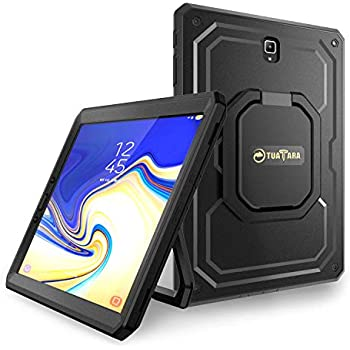 Amazon.com: SUPCASE Galaxy Tab S4 Case with Built-in Screen ...