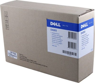 Dell 1700/1700n/1710/1710n Drum 30000 Yield Top Grade Components Highest Quality Available - 1710n Drum