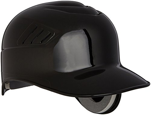 rawlings-coolflo-single-flap-batting-helmet-for-right-handed-batter-black-x-large