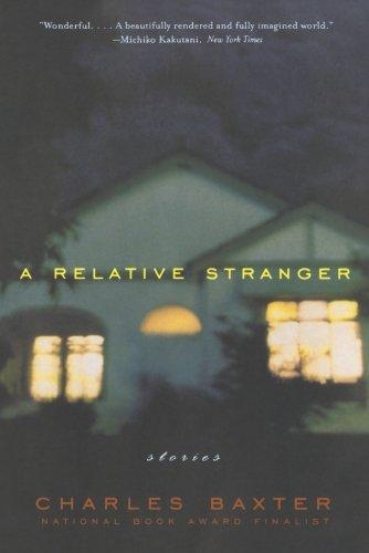 A Relative Stranger: Stories (Norton Paperback)