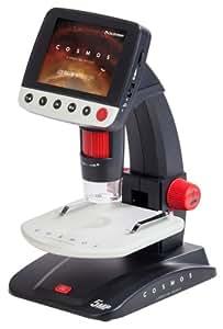 Celestron COSMOS 5MP LCD Desktop Digital Microscope