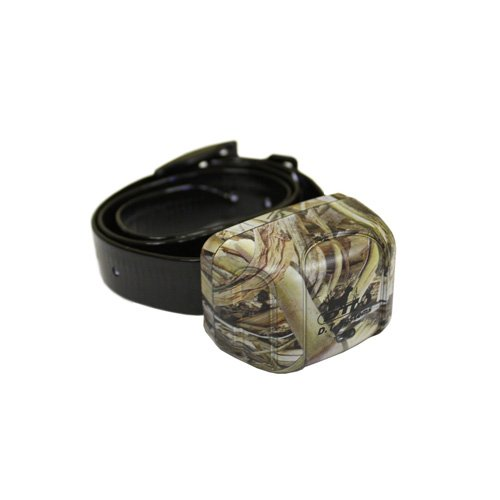 D.T. Systems Rapid Access Pro Dog Trainer Add-On Collar Camo by D.T. Systems