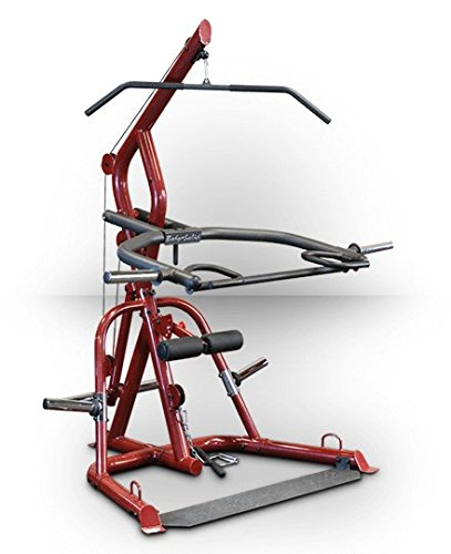 Body-Solid GLGS100 Corner Leverage Gym, No Bench