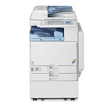Ricoh Aficio MP C5000 Multifunction RPCS Treiber Windows 7