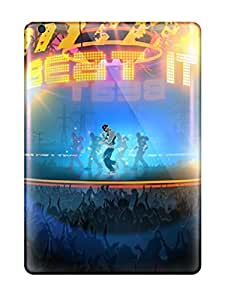 Top Quality Case Cover For Ipad Air Case With Nice Michael Jackson Beat It Appearance