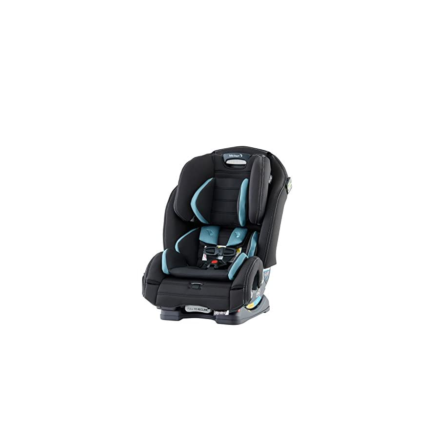 Baby Jogger City View Space Saving All in One Car Seat