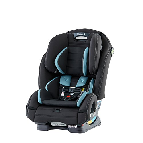 (Baby Jogger City View Space Saving All-in-One Car Seat,)