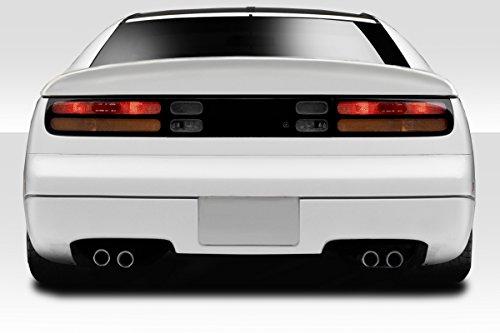 Duraflex 113460 1990-1996 Nissan 300ZX Z32 Duraflex Competition Rear Wing Spoiler - 1