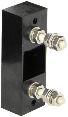 Amp Trap Form 101 Fuse (Mersen P243G Amp-Trap Form 101 Semiconductor Protection Fuse Block, 500/600 Ampere, 1 Pole)