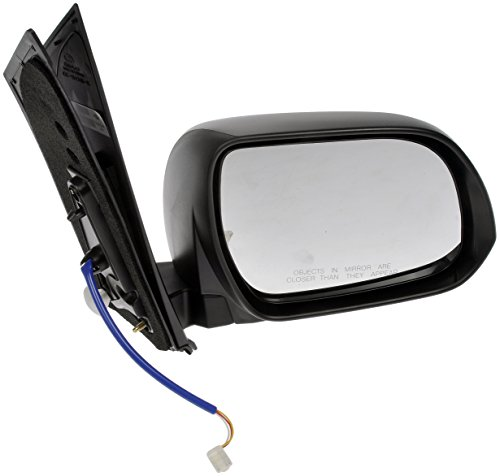 Price comparison product image Dorman 955-2362 Passenger Power Replacement Fold Away Side View Mirror