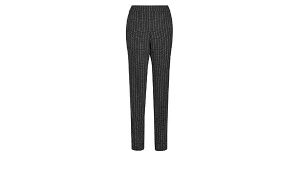 next Mujer Pantalones De Traje Entallados Estilo Formal ...