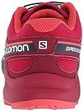Salomon Kids' Speedcross J Trail Running