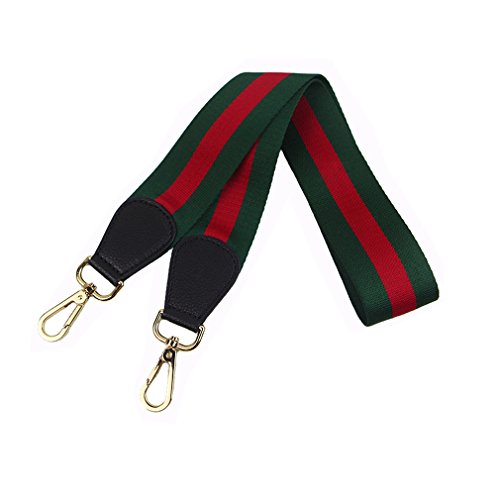 Umily Parti Sacchetto Accessori Verde Rosso Per Centimetri Staccabili Del Tracolla Le Di 103 Cinghia Donne Universali YBqrpxY