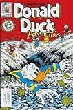 Walt Disney's Donald Duck Adventures, No. 1: The Money Pit