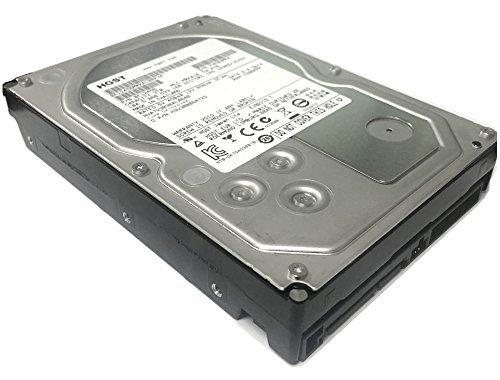 Hitachi Ultrastar 7K3000 HUA723030ALA640 3TB 7200 RPM 64MB Cache SATA III 6.0Gb/s 3.5″ Enterprise Hard Drive (Certified Refurbished) – w/1 Year Warranty
