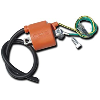 IGNITION COIL FOR ARCTIC CAT PROWLER XT 650 H1 4X4 2007 2008 2009