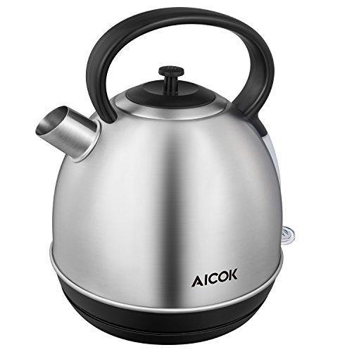 fast boiling tea kettle - 2