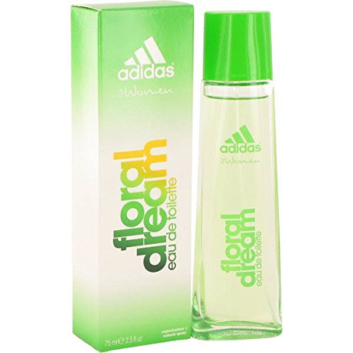 Adidas Floral Dream by Adidas for Women - 1.7 Ounce EDT Spray