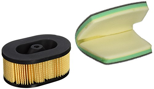 Stens 605-472 Air Filter Kit Replaces Partner 531 03 14-97 506 22 42-01 506 22 63-01 GB 011048 ()