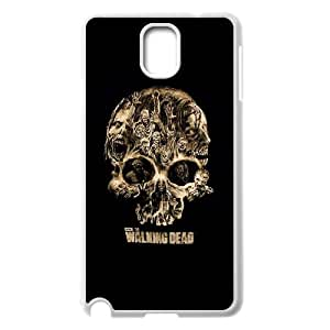 FOR Samsung Galaxy NOTE3 Case Cover -(DXJ PHONE CASE)-TV Show The Walking Dead Pattern-PATTERN 6